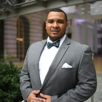 The Honorable Carlos J. Clanton's picture