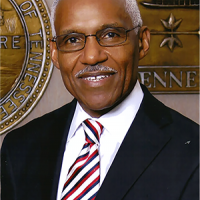 The Honorable AC Wharton's picture