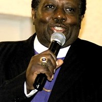 Bishop Lawrence M. Wooten's picture