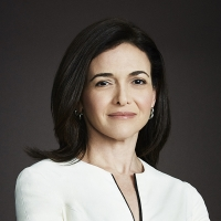 Sheryl Sandberg's picture